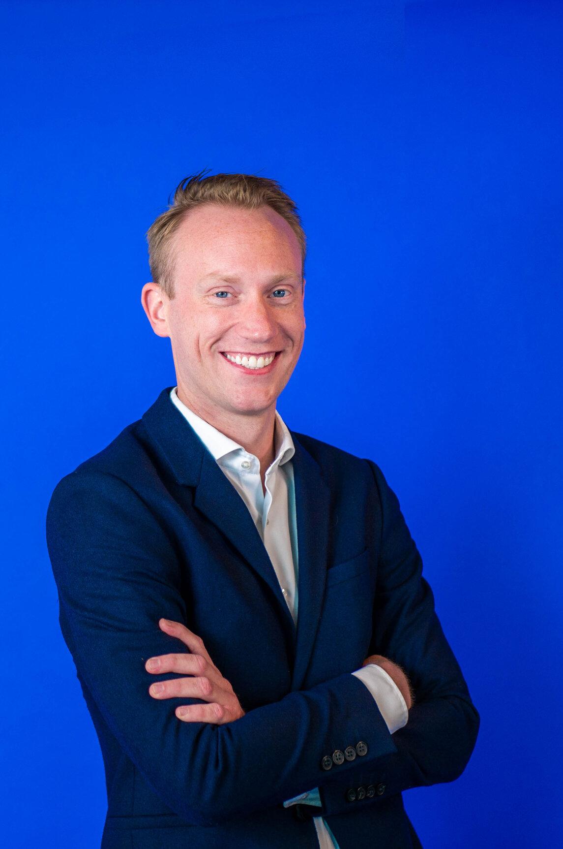 Profile picture Jeroen Weeber
